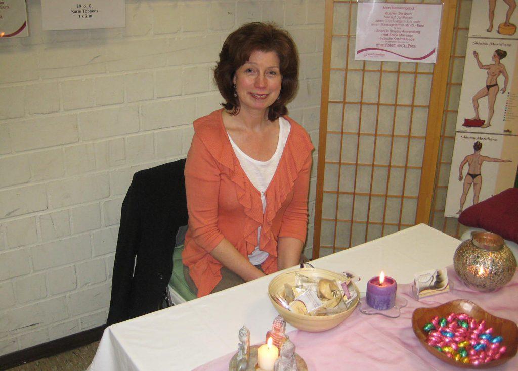 Unternehmerinnen-Messe `13 in Hagen
